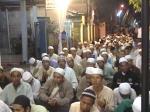 Jamaah Pekanan(malam Sabtu)