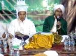 bersama Habib Hasan(nurul Musthofa)